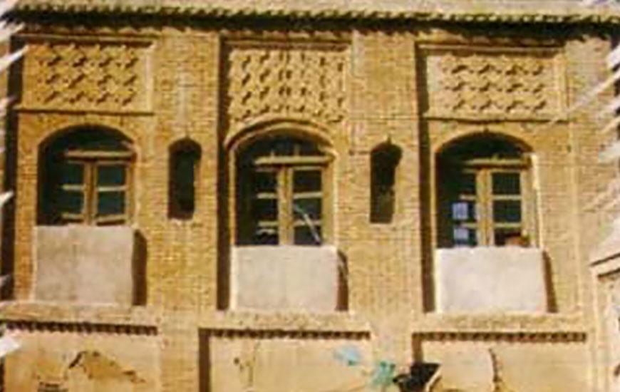 قلعه ساری اصلان کنگاور
