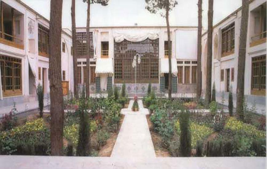 خانه قدسی اصفهان