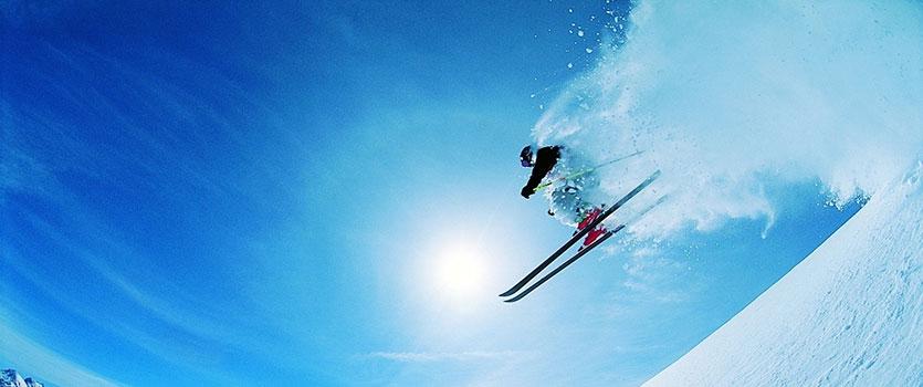 أفضل منتجعات التزلج على الثلوج