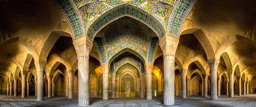مساجد تاريخية