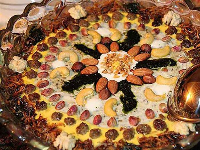 جشنواره های ایرانی