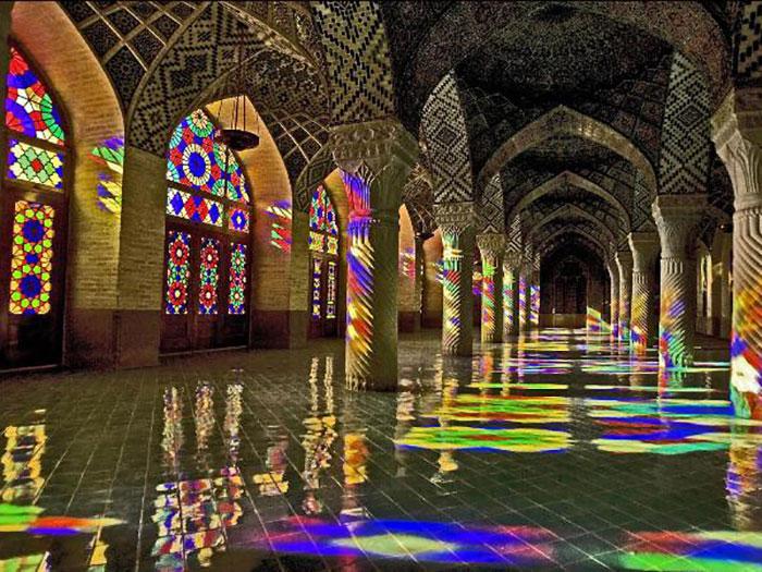Mosquee-Nasir-ol-Molk-Shiraz