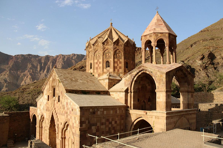 کلیسای-سنت-استپانوس-ارومیه