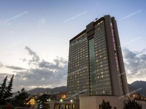 نخستین هتل سبز ایران