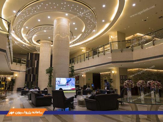 Tehran-ParsianAzadi-Hotel-Lobby