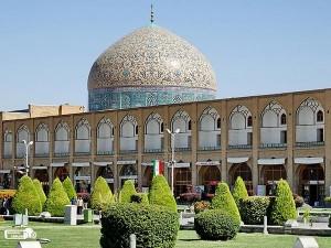 اصفهان قطب گردشگری