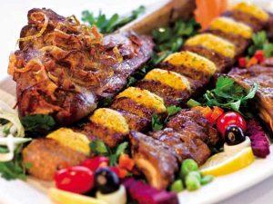 غذاهای لذیذ ایرانی