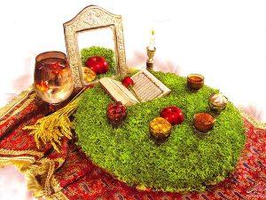 دید و بازدید عید نوروز