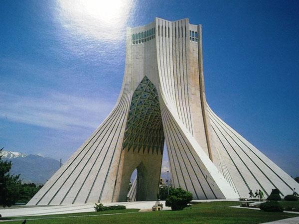 تهران گردی در عید نوروز