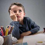 تکالیف درسی فرزندان در نوروز