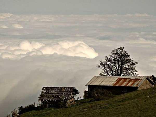 روستاهای جذاب ایرانی
