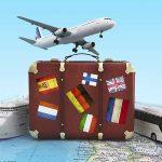 سفر با هواپیما، قطار یا ماشین؟