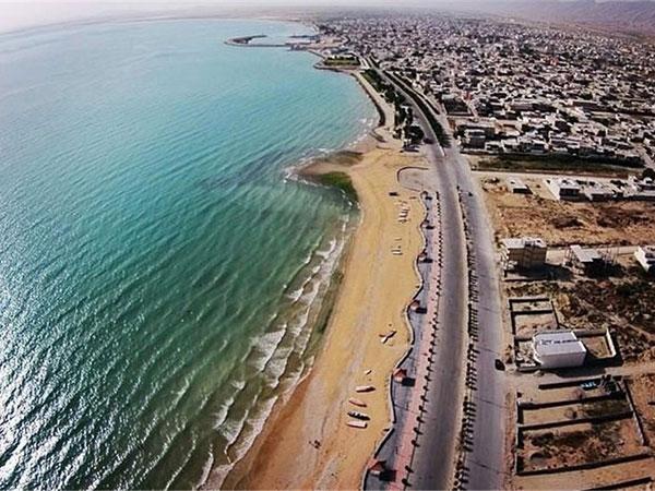 سفر نوروزی به بوشهر