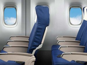 نکات برای انتخاب صندلی هواپیما