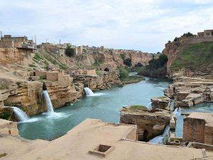 شگفت انگیز ترین سازههای  ایران