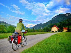 سفر با حفظ محیط زیست