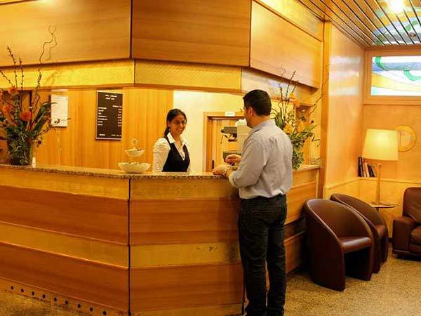 رزرو هتل با ارائه صیغه نامه