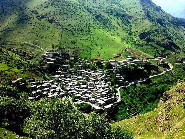 شهرهایی که در ایران شگفتی سازاند
