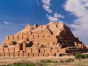 سفر به جاذبه های دیدنی ایرانی
