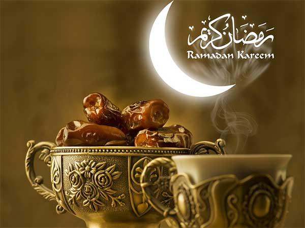 غذایی در ماه رمضان