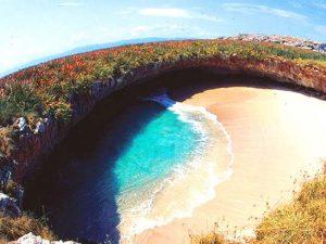 7 ساحل زیبای جهان