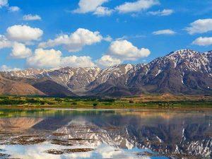 سفر به  سوئیس ایران