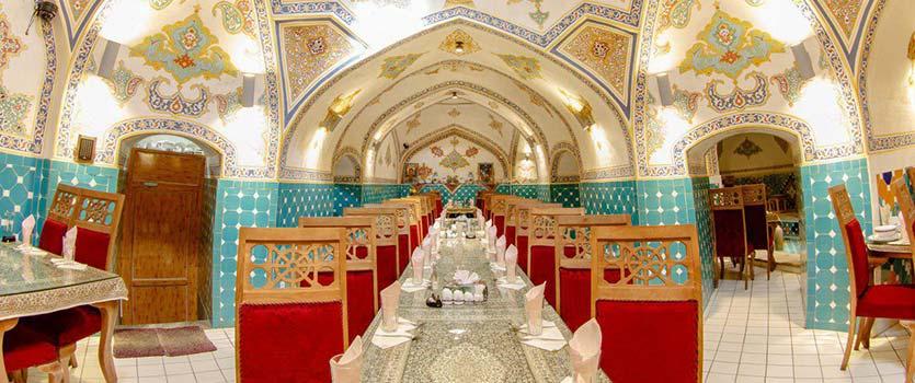 بهترین غذاخوری های اصفهان