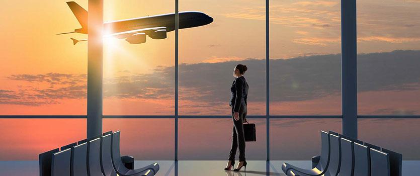 6 نکته ی بسیار کاربردی برای سفر های کاری
