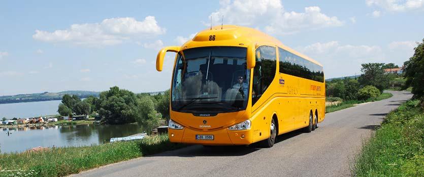 سفری ایمن با اتوبوس