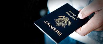 چگونه باید از پاسپورت خود در سفر محافظت کنیم