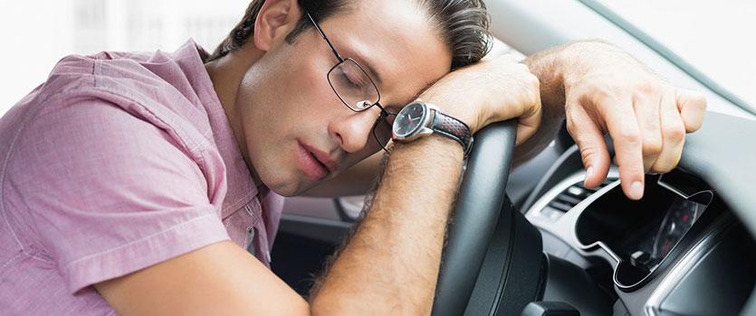 رعایت نکات ایمنی هنگام رانندگی