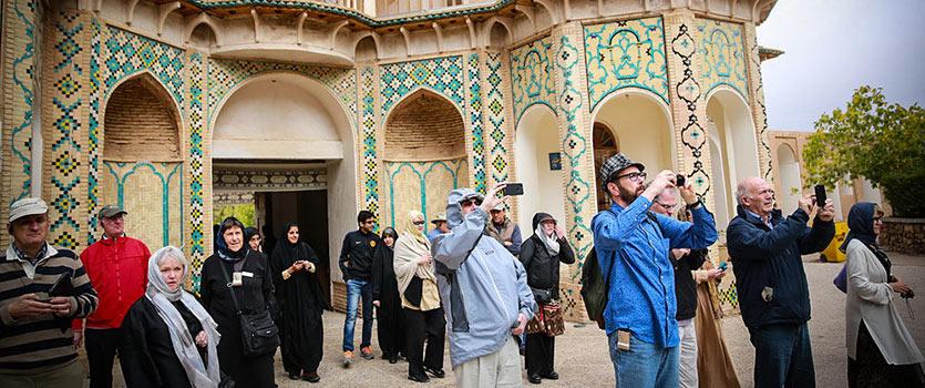 مقاصد گردشگری پرطرفدار ایران