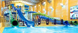پارک های آبی بزرگ ایران