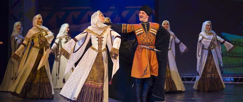 رقص های محلی و سنتی ایران