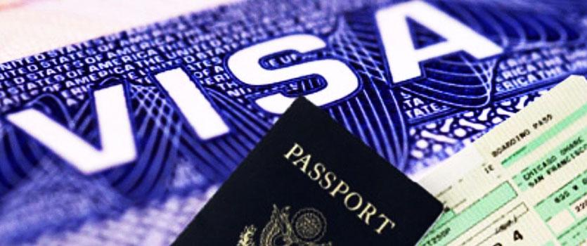 نکاتی کاربردی برای گرفتن ویزا