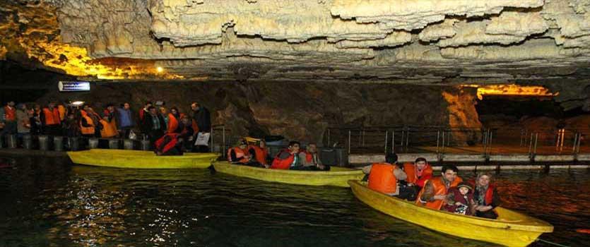 غارهای جذاب ایرانی