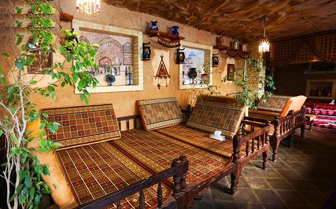 معرفی بهترین رستوران های ایران