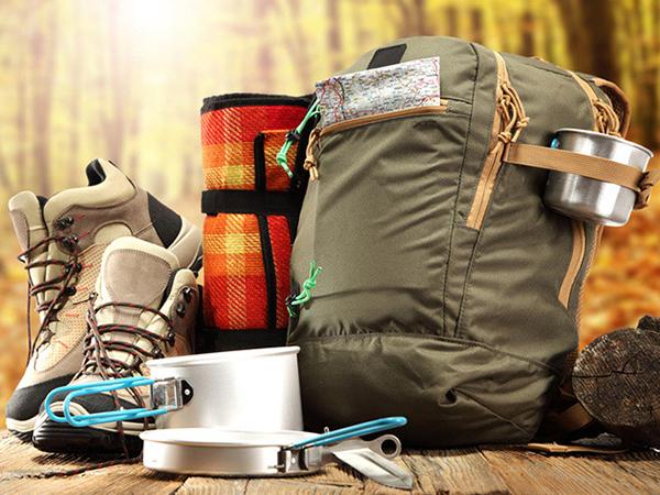 تجهیزات کوهنوردی