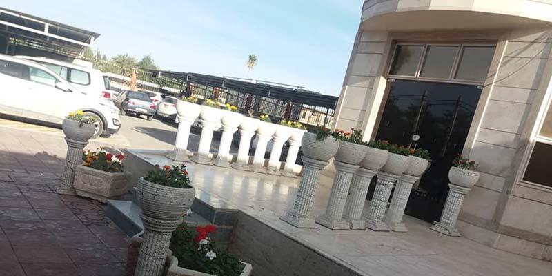 خدمات تشریفات فرودگاهی فرودگاه اهواز