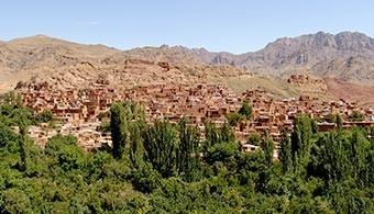 قرية ابيانه