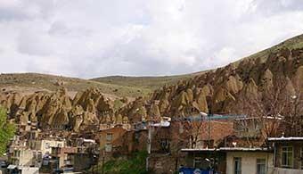 قرية كاندوفان