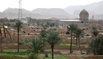 شهر خور و بیابانک