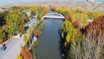 شهر باغ بهادران