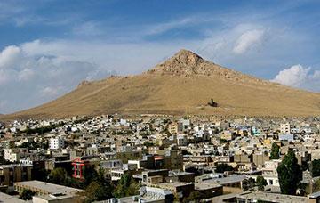 شهر بیجار
