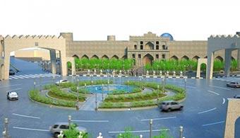 شهر برازجان