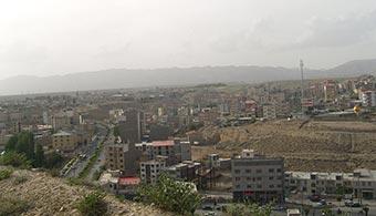 شهر فیروزکوه