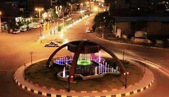شهر قلعه گنج