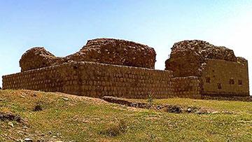 شهر قصر شیرین