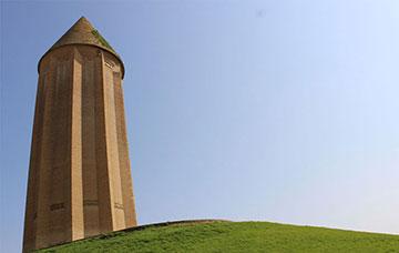 شهر گنبد کاووس