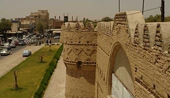 شهر ایرانشهر